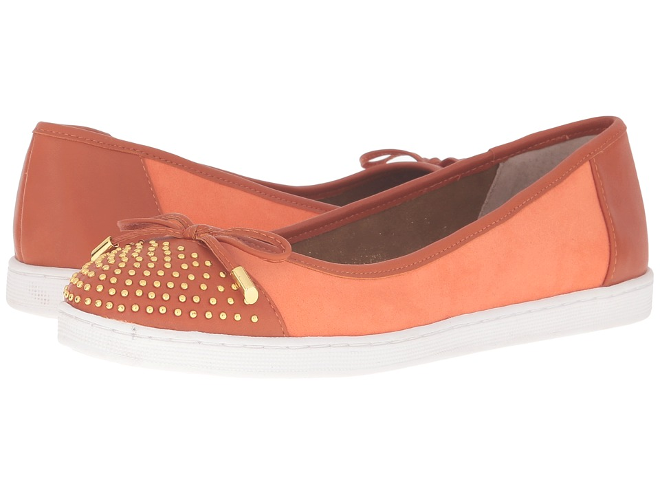 J. Renee - Marenda (Marmalade) Women's Shoes