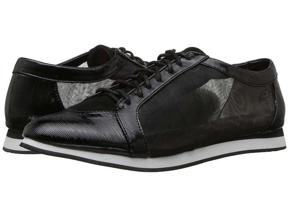 J. Renee - Mackenna (Black Patent) Women's Shoes