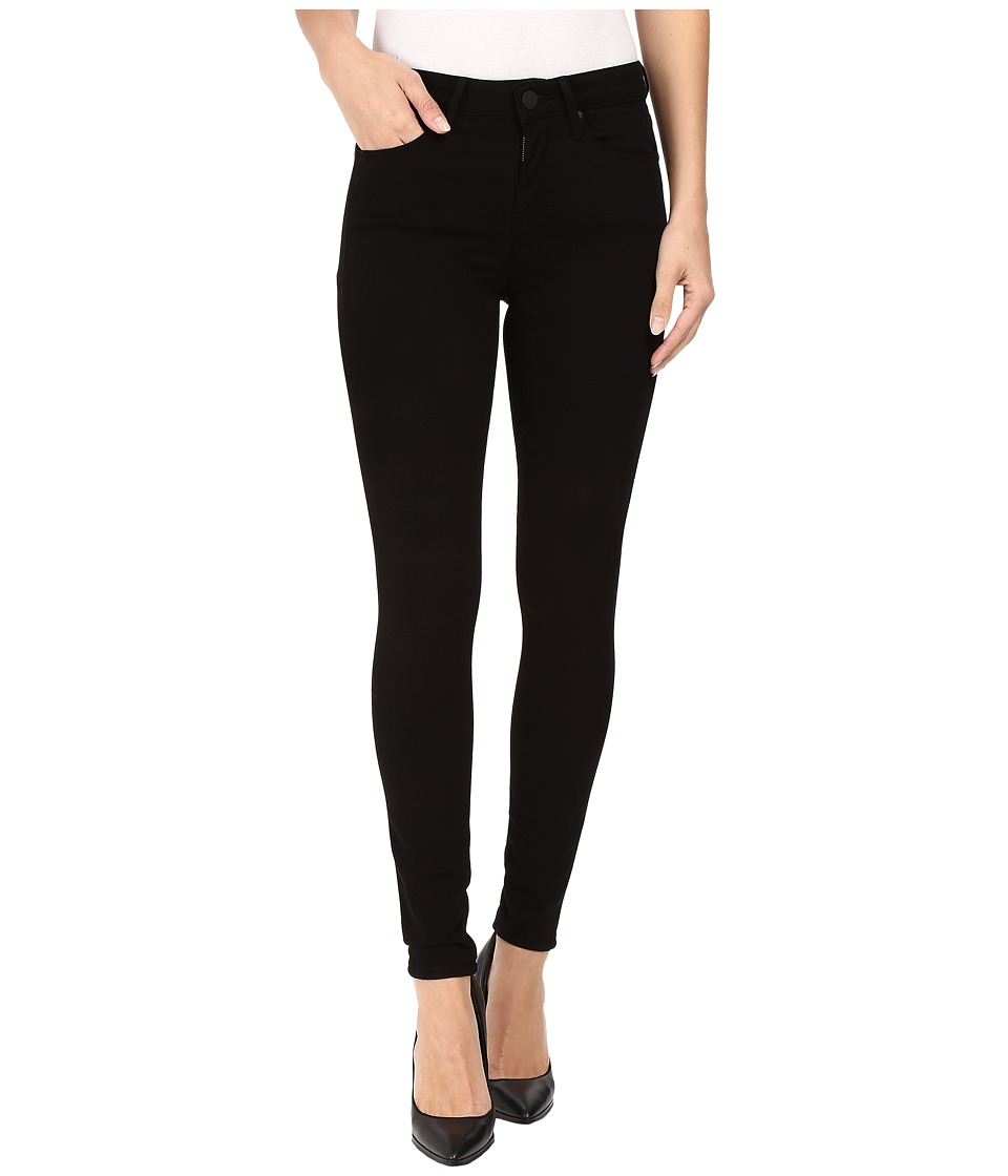 Sanctuary - Robbie High Skinny Pants (Caviar) Women's Casual Pants
