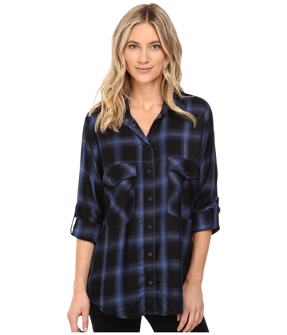Sanctuary - Boyfriend Shirt (Etienne) Women's Clothing