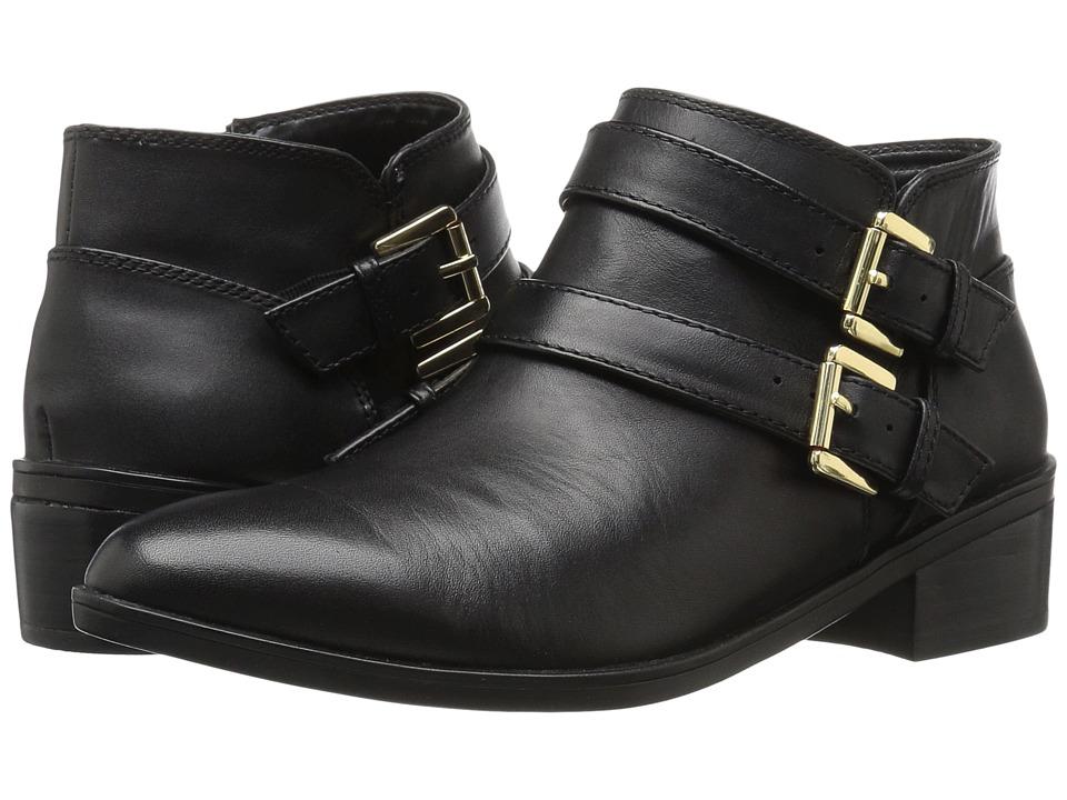 Bella-Vita - Frankie (Black) Women's Pull-on Boots