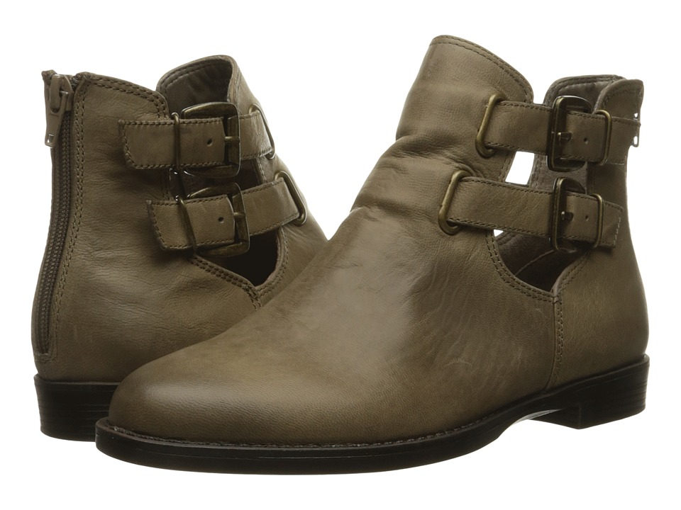 Bella-Vita - Ramona (Stone Burnished) Women's Boots