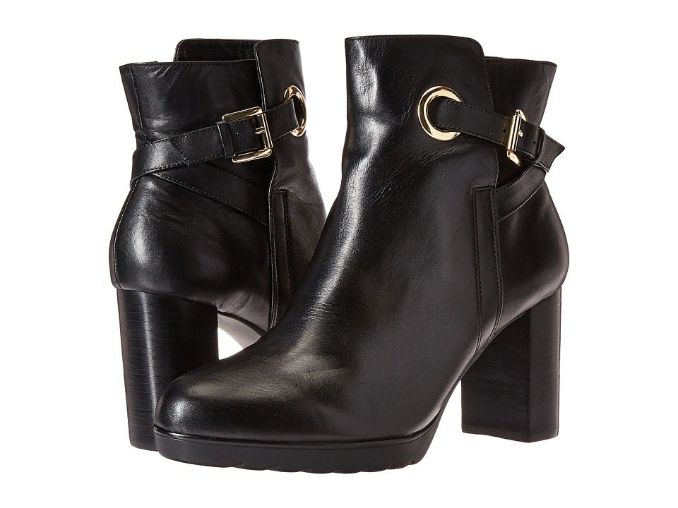 Bella-Vita - Zelda (Black) High Heels