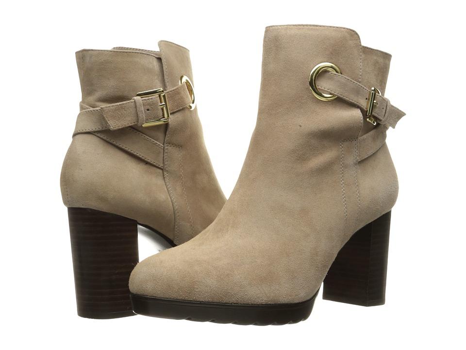 Bella-Vita - Zelda (Almond Kid Suede Leather) High Heels