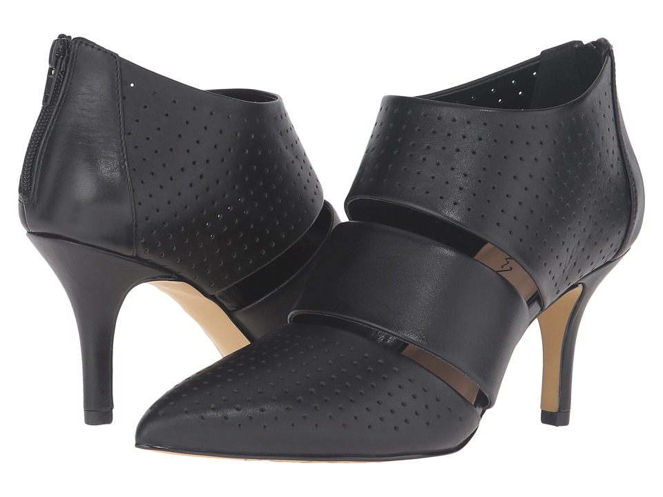 Bella-Vita - Danica (Black) High Heels