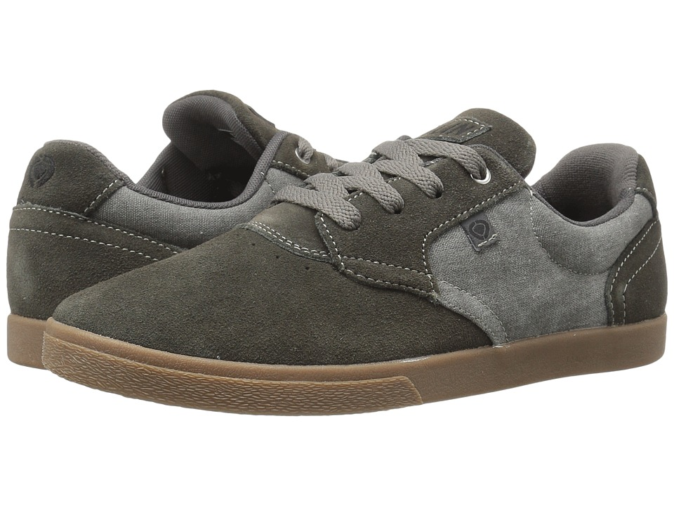 Circa JC01 (Charcoal/Gum) Men
