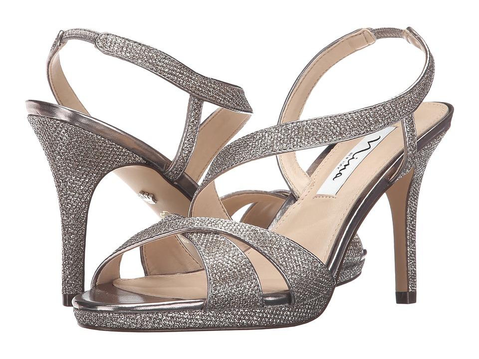 Nina Brilyn (Latte) High Heels