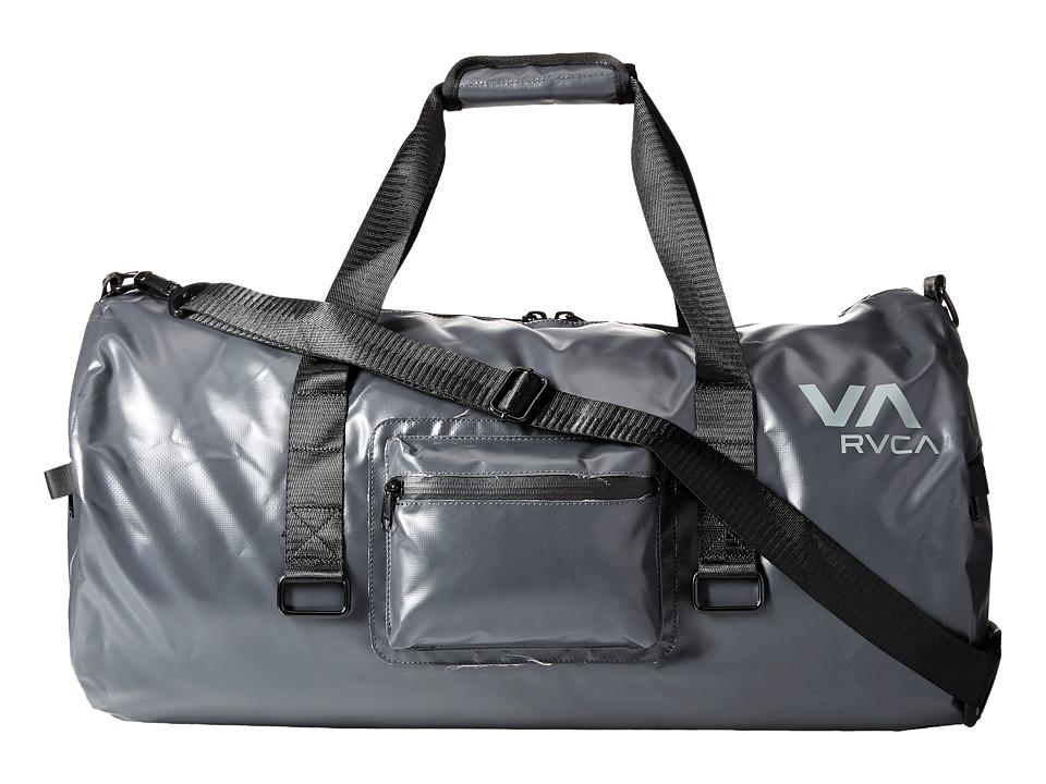 RVCA - VA Sports Duffel (Black) Duffel Bags