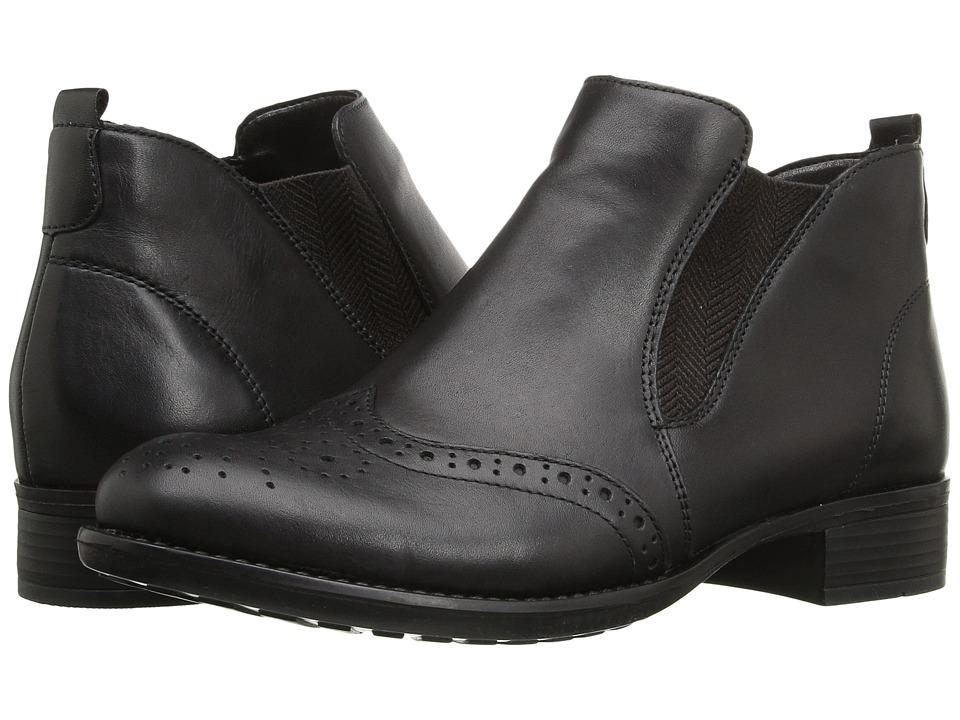 Rieker - R6464 Estefania 64 (Black) Women's Boots