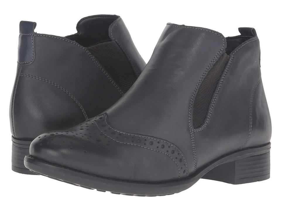 Rieker - R6464 Estefania 64 (Lake) Women's Boots