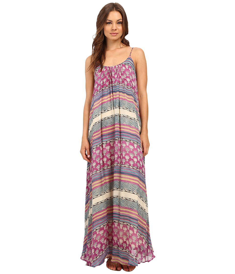 Mes Demoiselles - Chimene (Caravan Print) Women's Dress