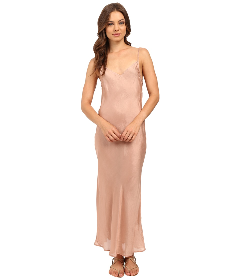 Mes Demoiselles - Lining (Nude) Women's Dress