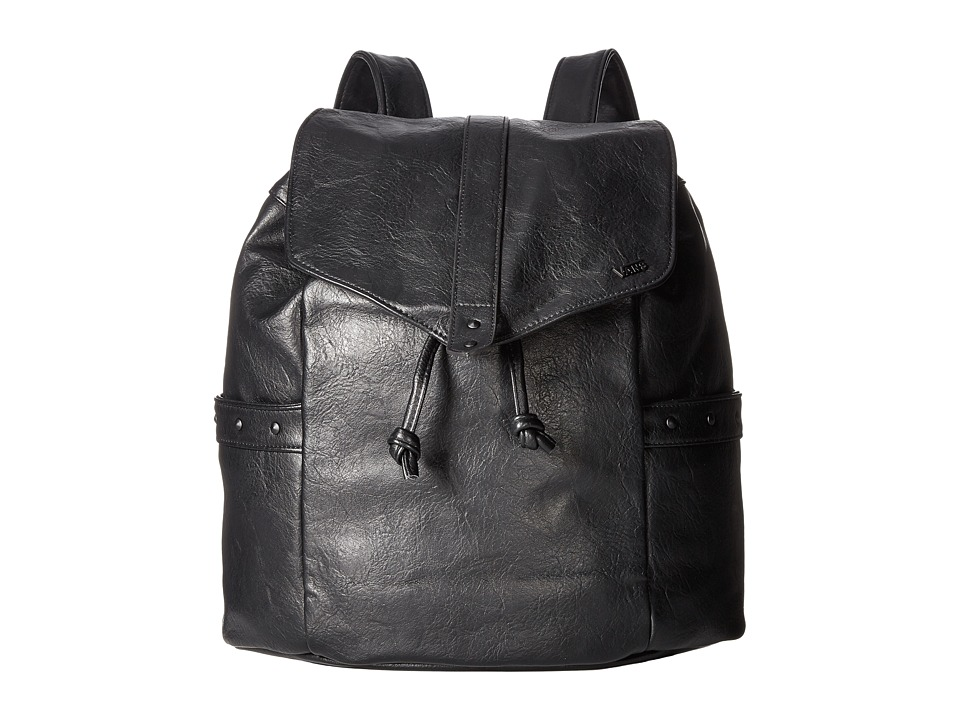 Vans - Muse Me Backpack (Black) Backpack Bags