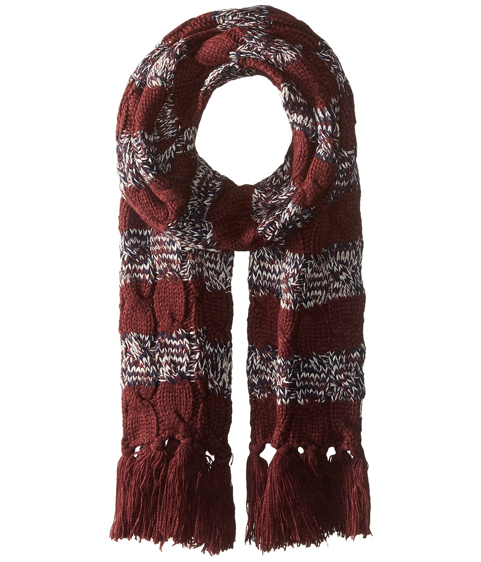 Vans - Wrap Me Up Scarf (Port Royale) Scarves