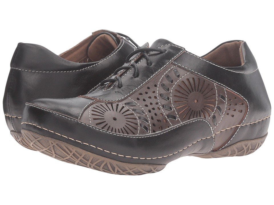 Spring Step Balmar (Black) Women