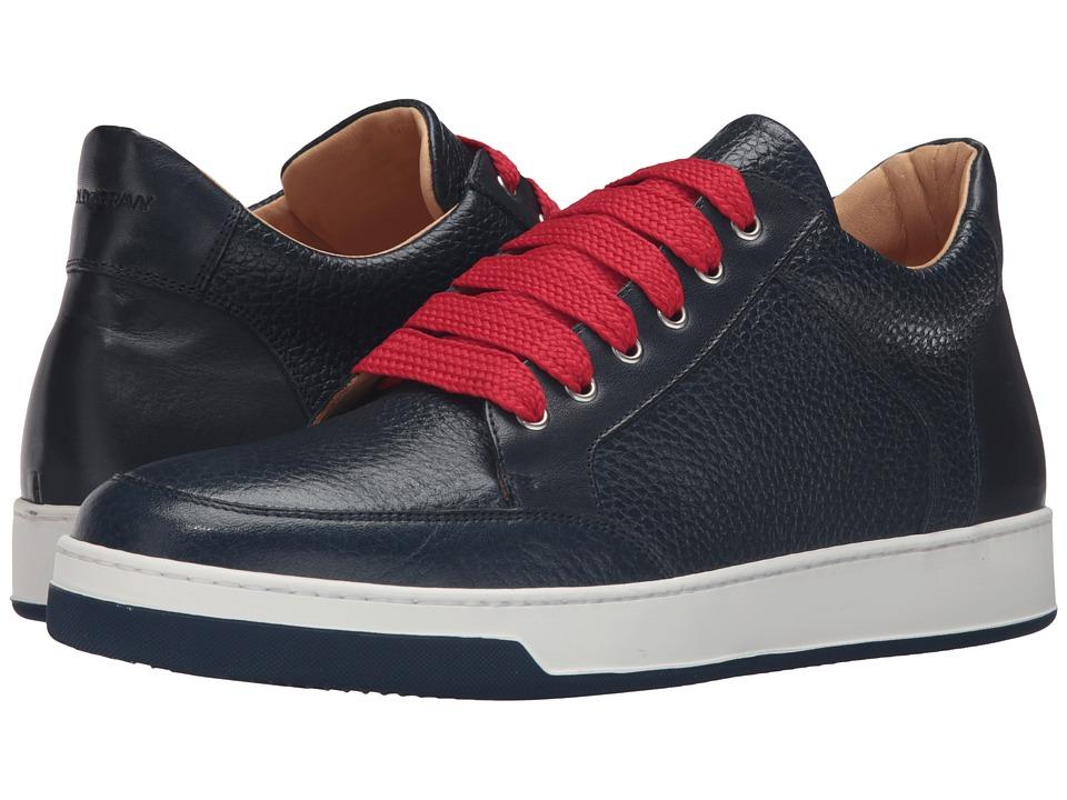 Gold & Gravy - Player (Navy) Men's Shoes
