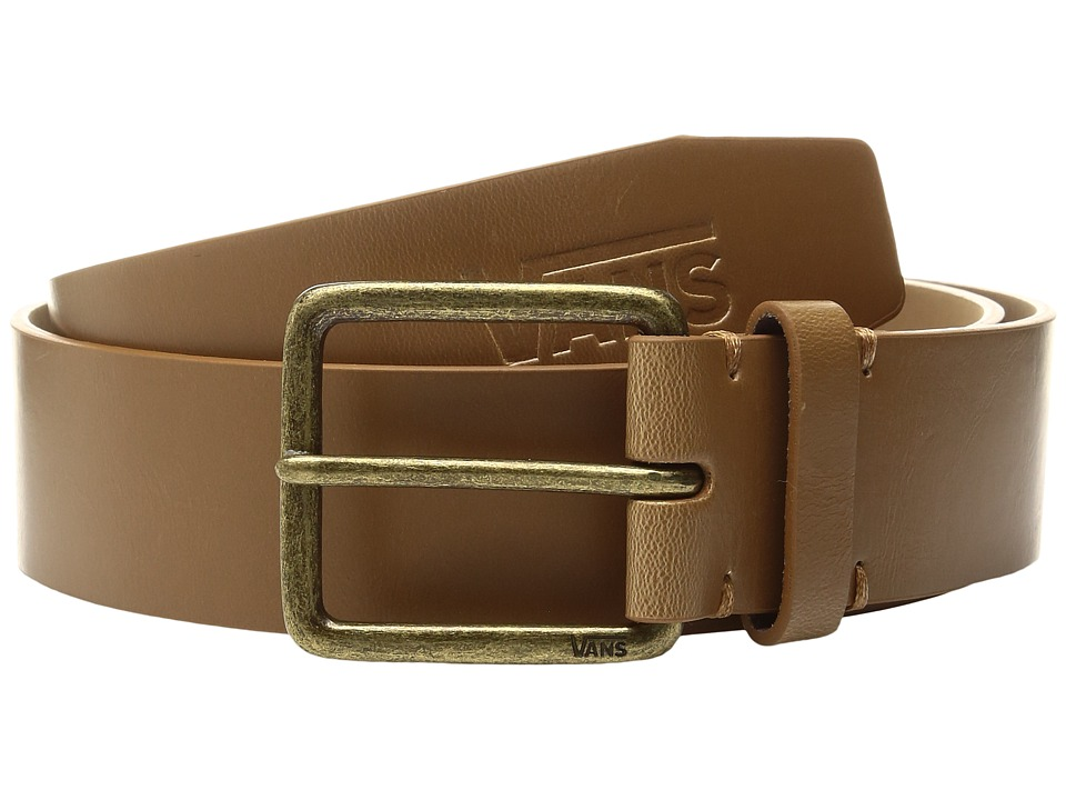 Vans - Hunter PU Belt (Rubber) Men's Belts