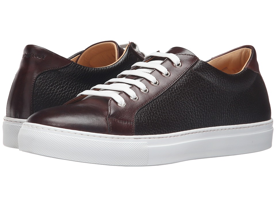 Gold & Gravy - Street (Brown) Men's Shoes
