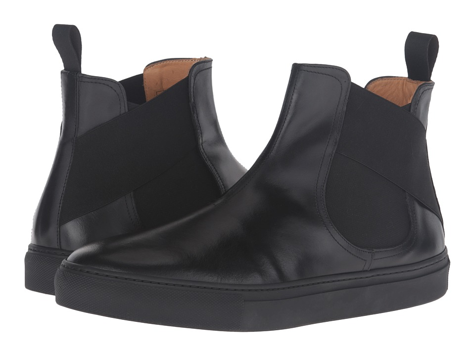 Gold & Gravy - Bloke (Black) Men's Boots