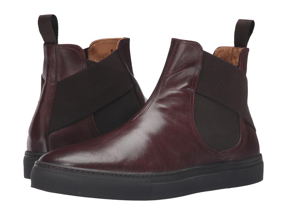Gold & Gravy - Bloke (Brown) Men's Boots