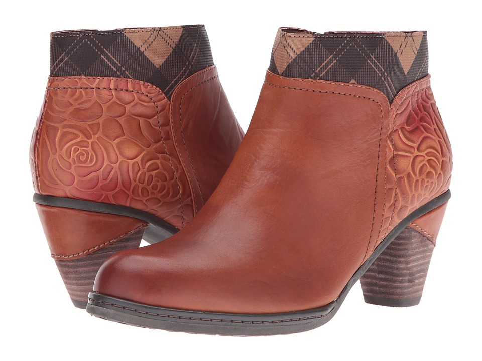 Spring Step Esben (Brown) Women