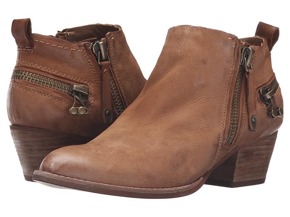 Dolce Vita - Saylor (Teak Nubuck) Women's Shoes