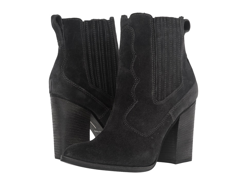Dolce Vita Conway (Anthracite Suede) Women