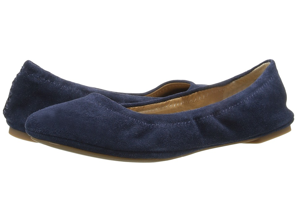 Lucky Brand - Emmie (Lagoon) Women's Flat Shoes
