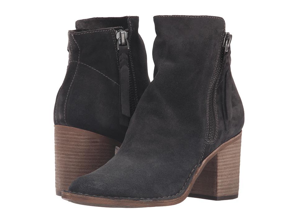 Dolce Vita - Lana (Anthracite Suede) High Heels