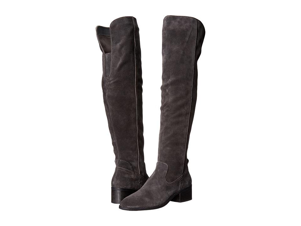 Dolce Vita - Kitt (Anthracite Suede) High Heels