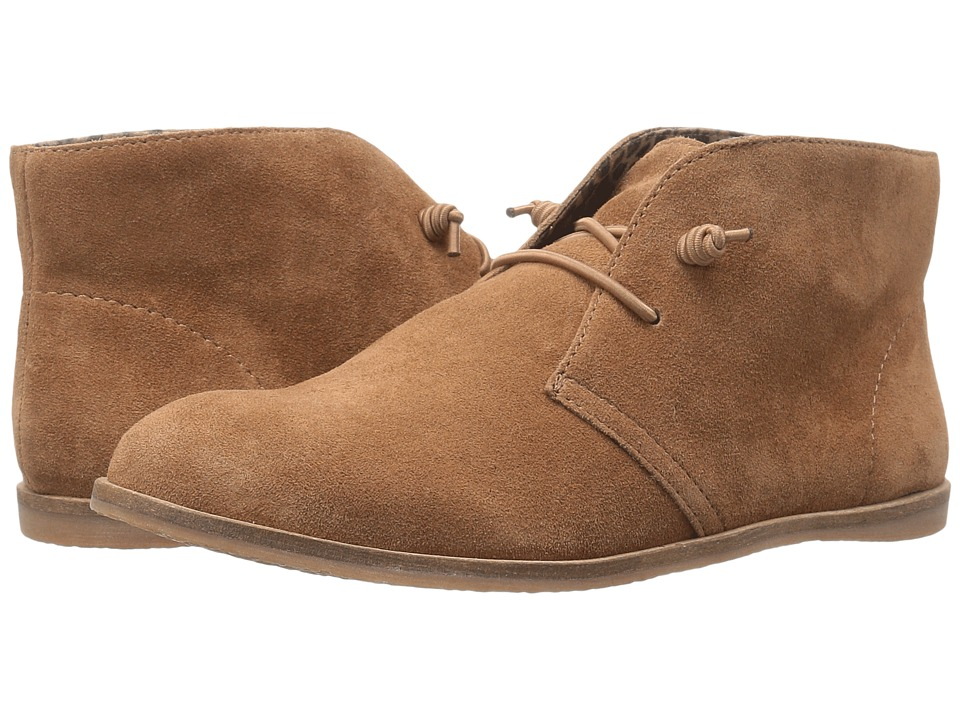 Lucky Brand - Ashbee (Honey) Women's Shoes