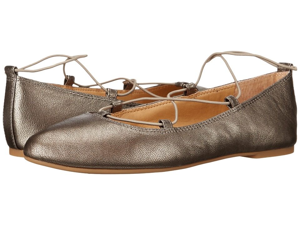 Lucky Brand Aviee (Old Pewter) Women