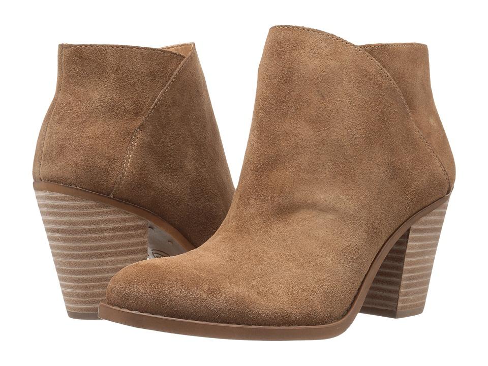 Lucky Brand - Eesa (Honey) Women's Boots