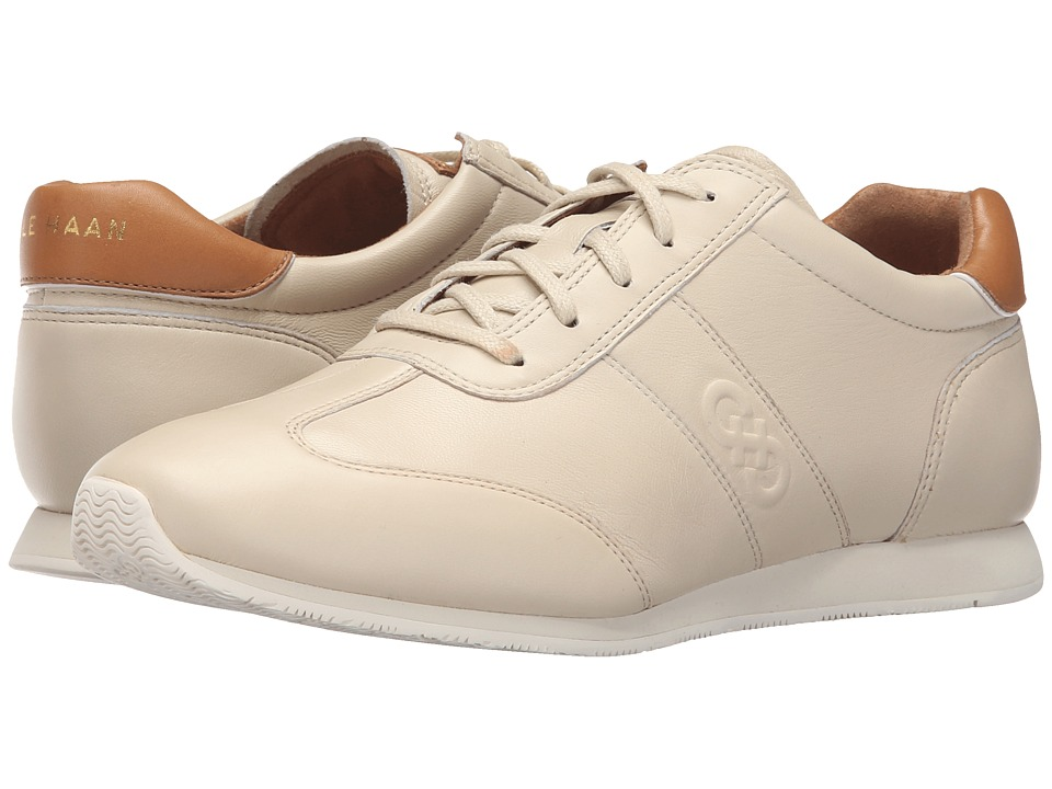 Cole Haan - Trafton Vintage Trainer (Sandshell Leather) Women's Shoes