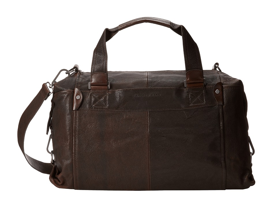 Marc New York by Andrew Marc - Bowery Duffel Bag (Smog) Duffel Bags