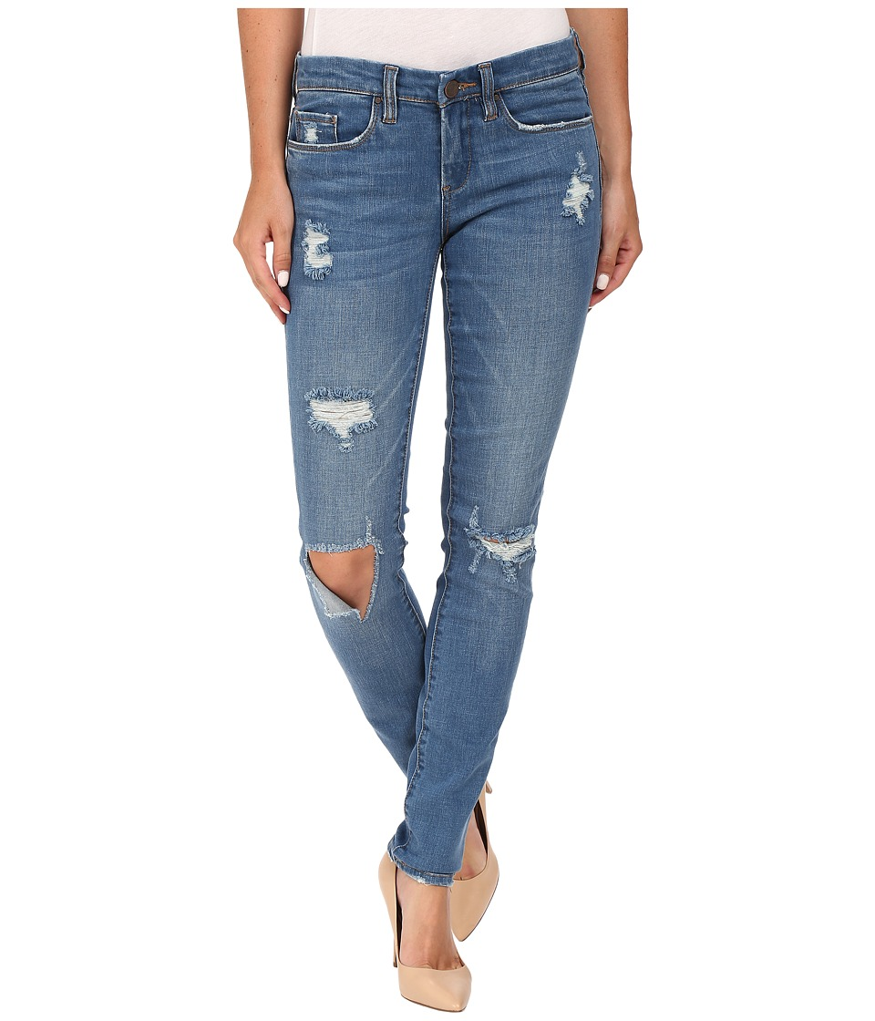 Blank NYC - Denim Skinny in Go See (Blue) Women's Jeans
