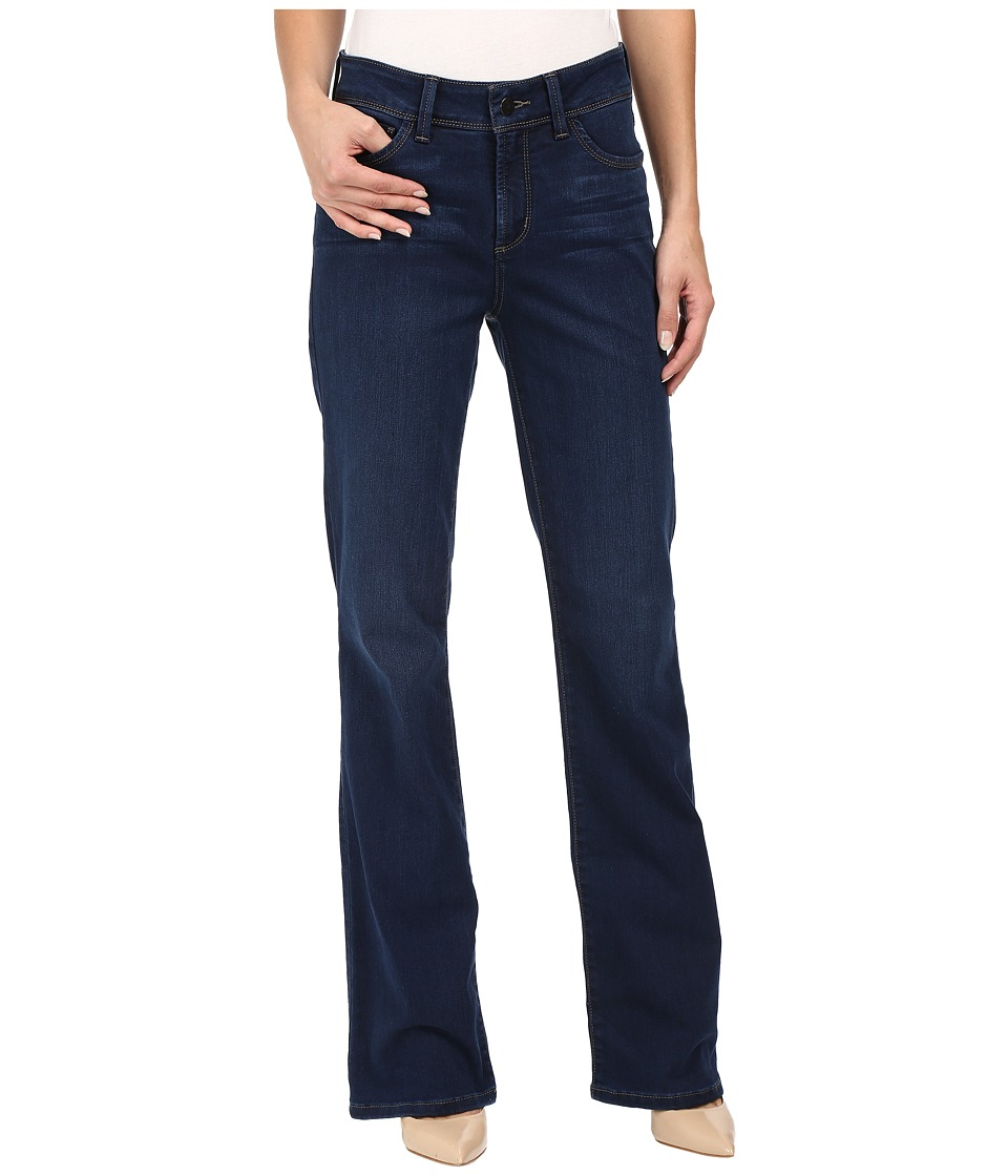 NYDJ - Barbara Bootcut Jeans in Future Fit Denim in Provence Wash (Provence Wash) Women's Jeans