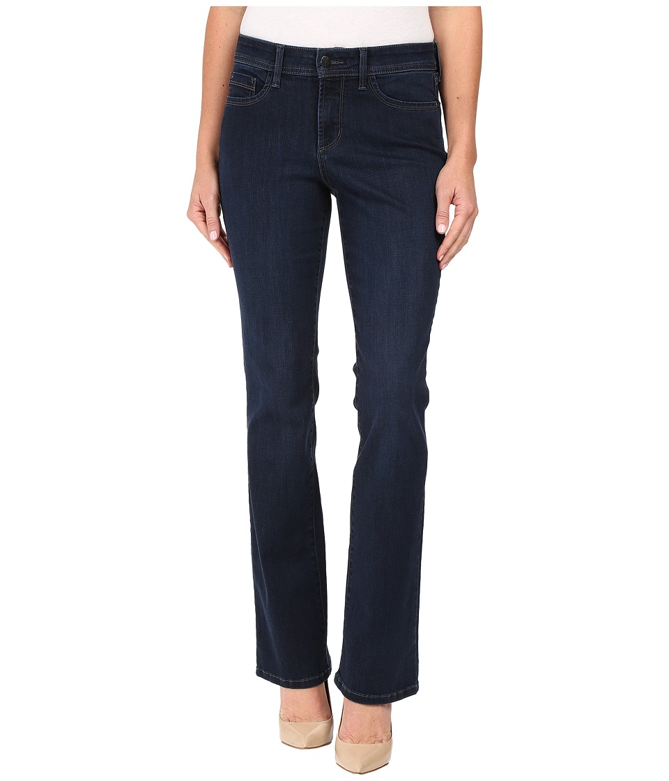 NYDJ - Billie Mini Bootcut Jeans in Verdun Wash (Verdun Wash) Women's Jeans