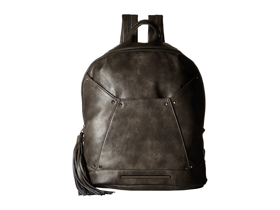 Steve Madden - Bkris Backpack (Grey) Backpack Bags