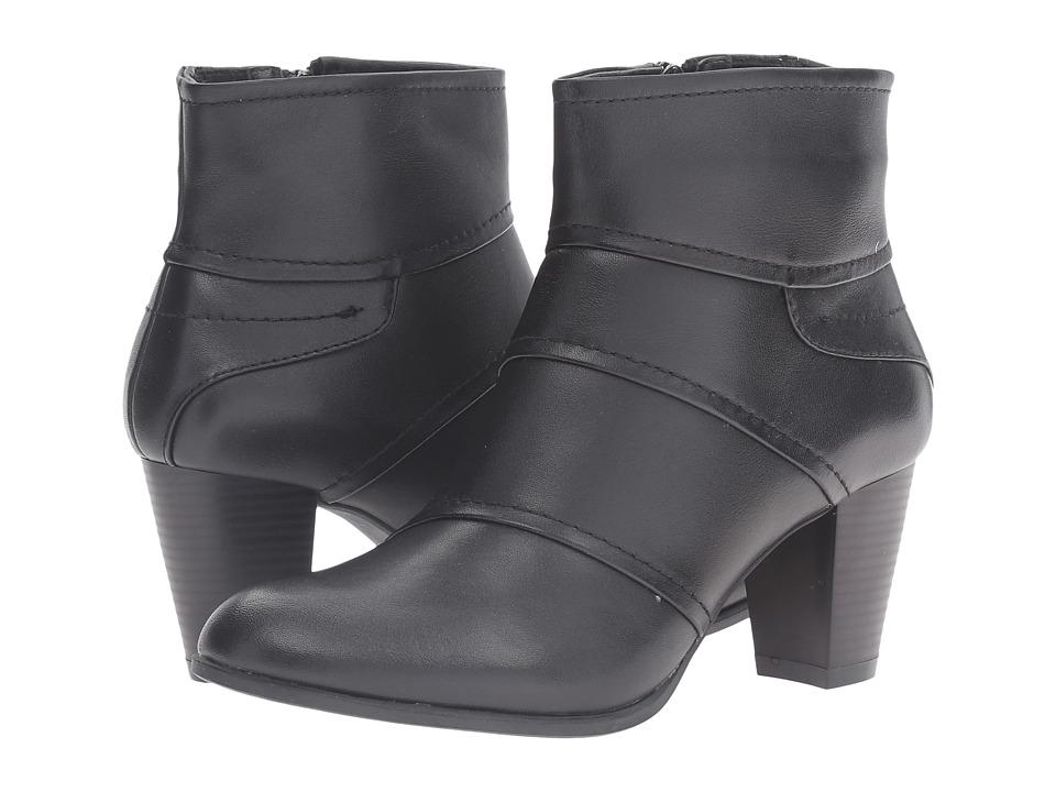 Spring Step Emelda (Black) Women