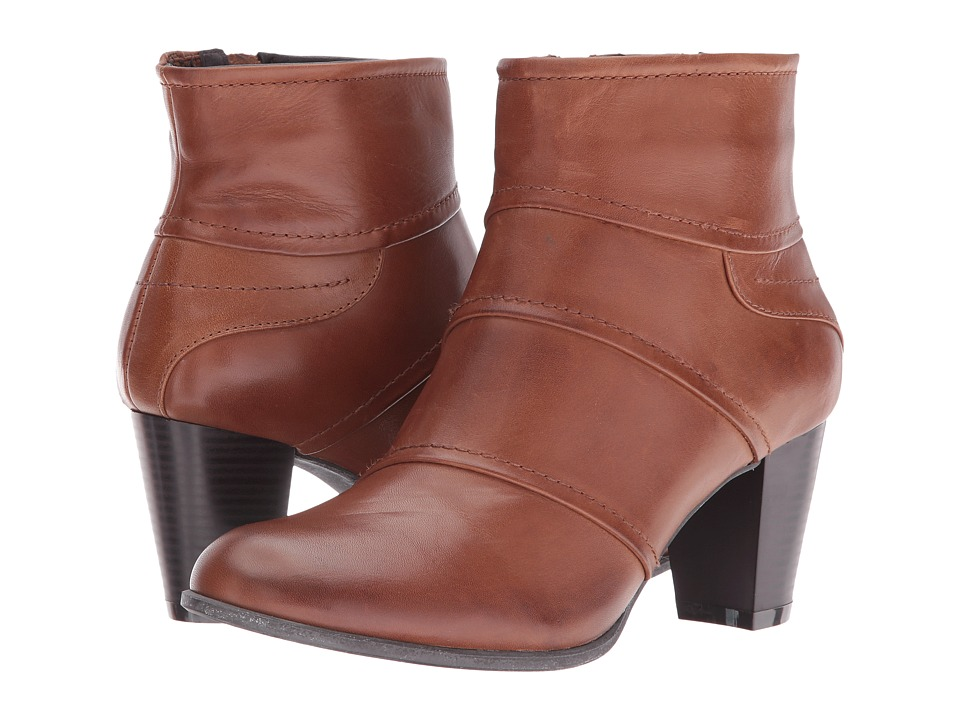 Spring Step Emelda (Brown) Women