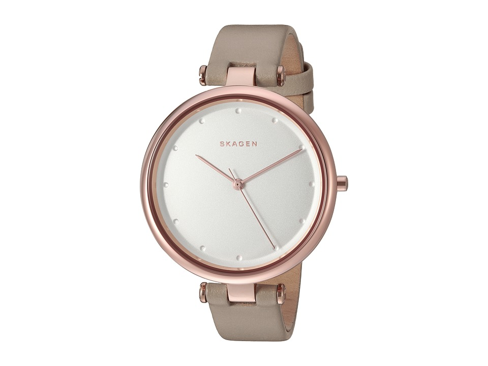 Skagen - Tanja SKW2484 (Rose Gold) Watches