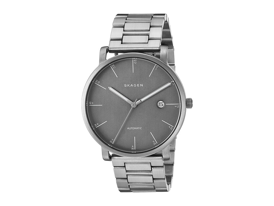 Skagen - Hagen SKW6303 (Gunmetal) Watches