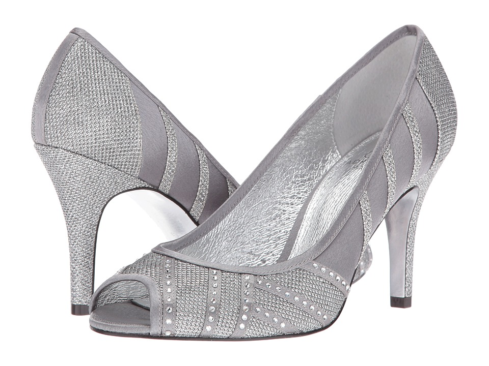 Adrianna Papell - Flair (Antique Silver) Women's Shoes