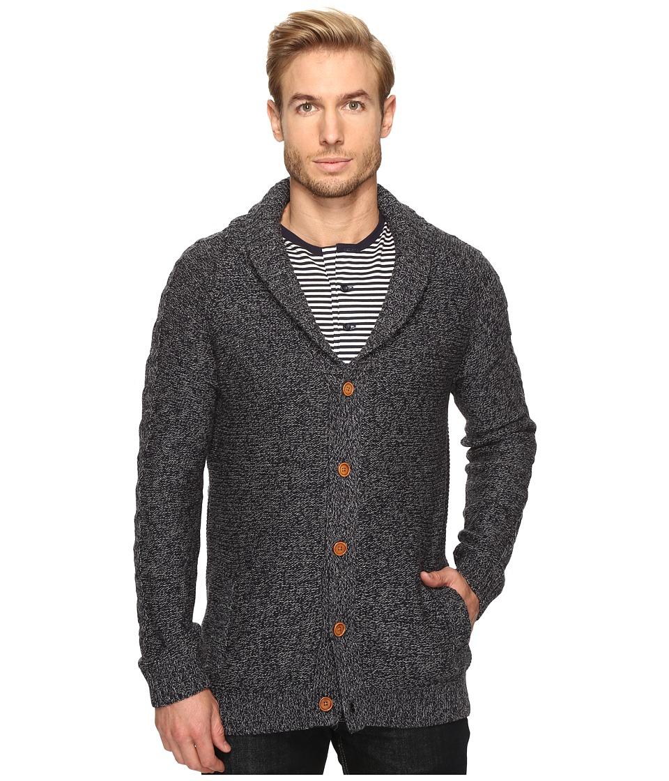 7 Diamonds Dijon Sweater (Navy) Men