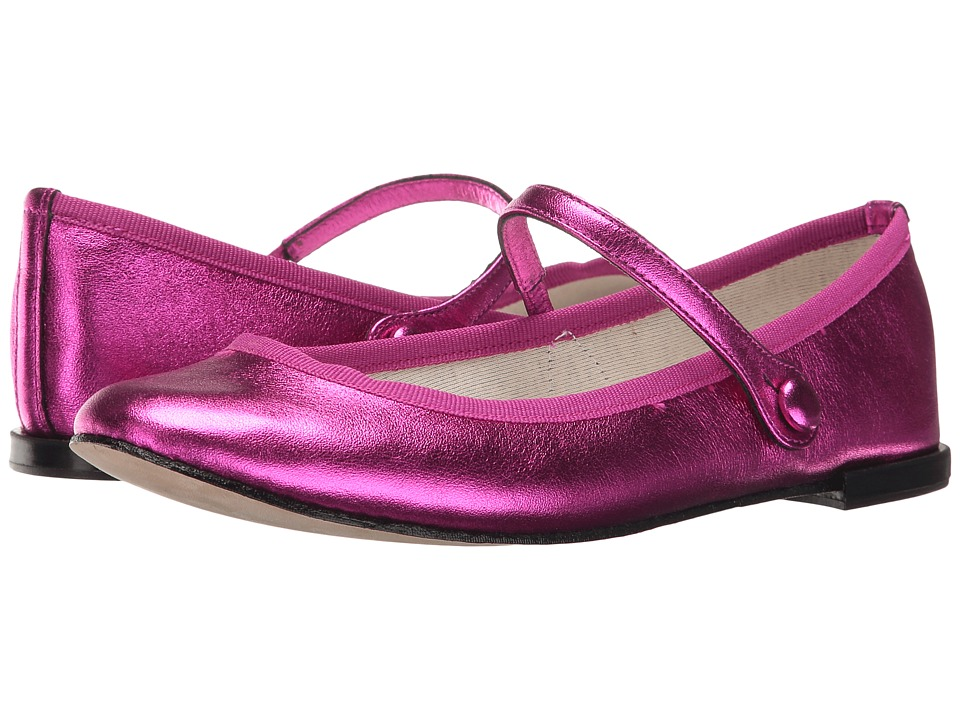 Repetto - Lio (Comedy Pink) Women's Shoes