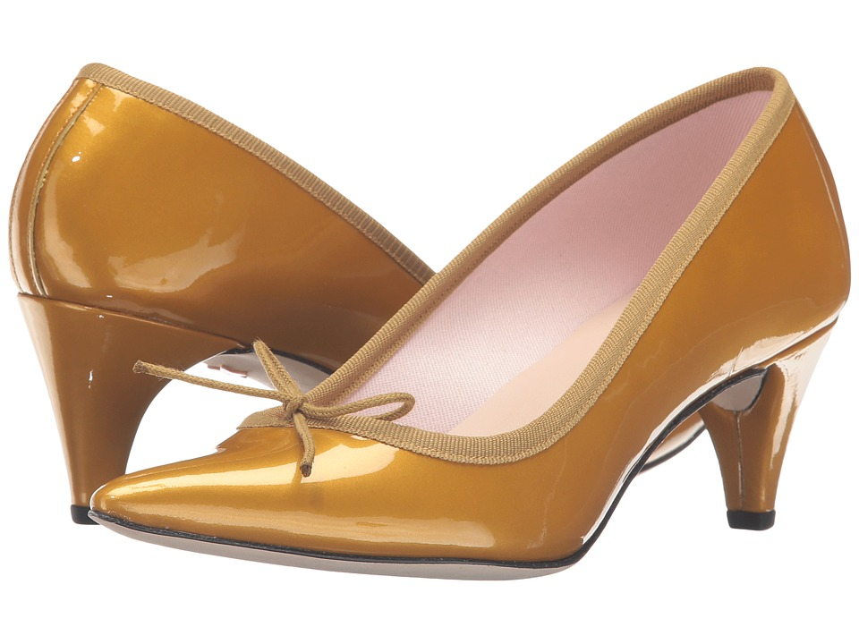Repetto - Eva (Idole Winter Yellow) High Heels