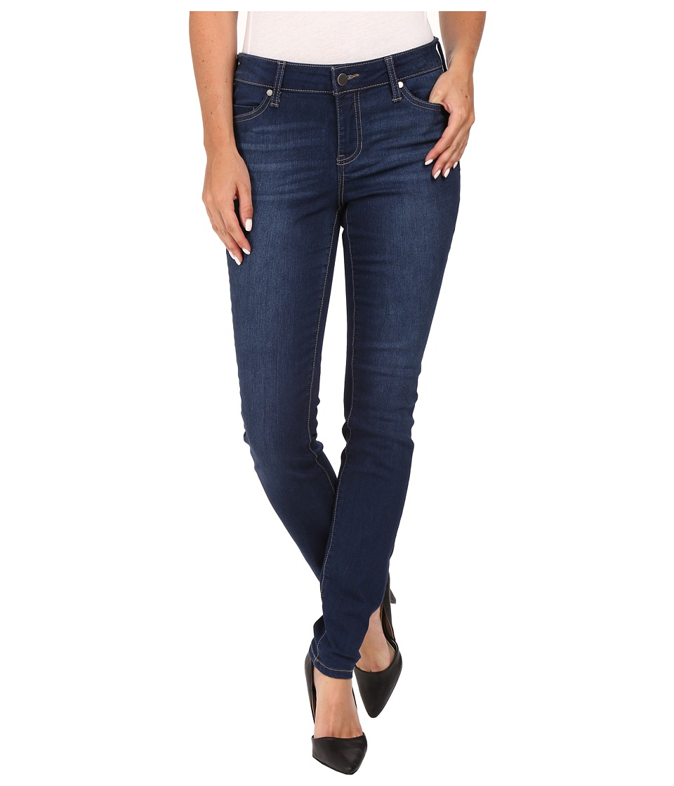 Liverpool - Abby Skinny Jeans in Manchester Indigo (Manchester Indigo) Women's Jeans