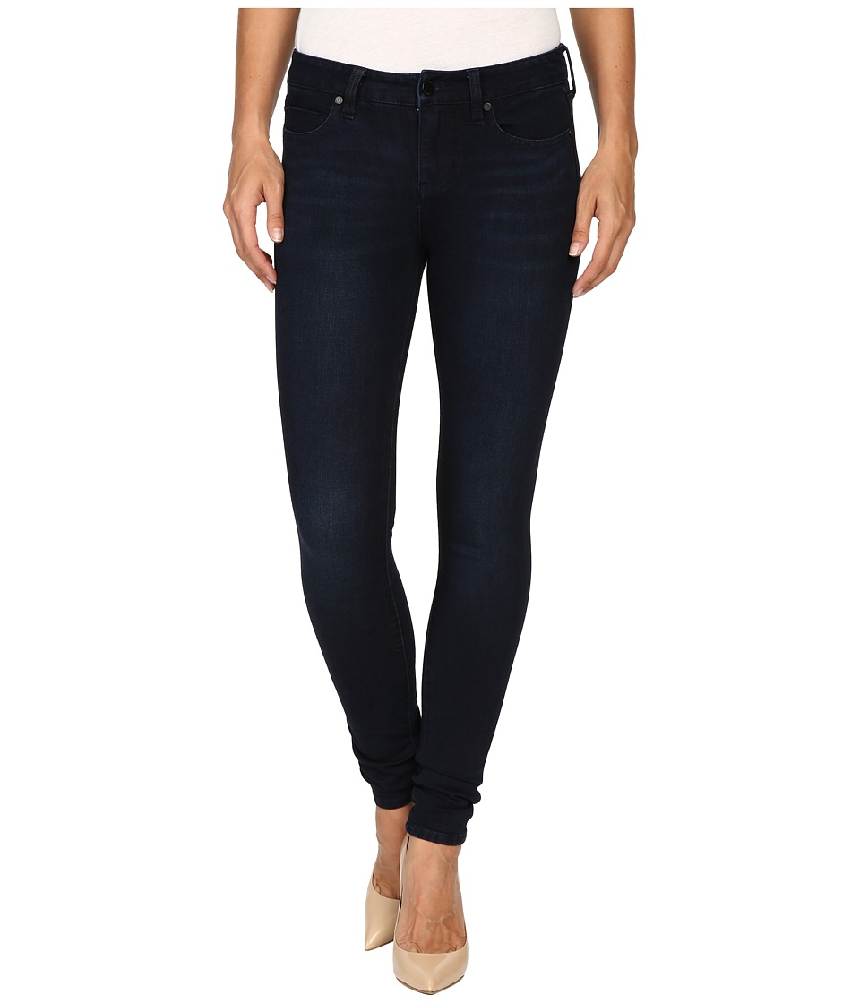 Liverpool - Abby Skinny Jeans in Clemmons Super Dark (Clemmons Super Dark) Women's Jeans