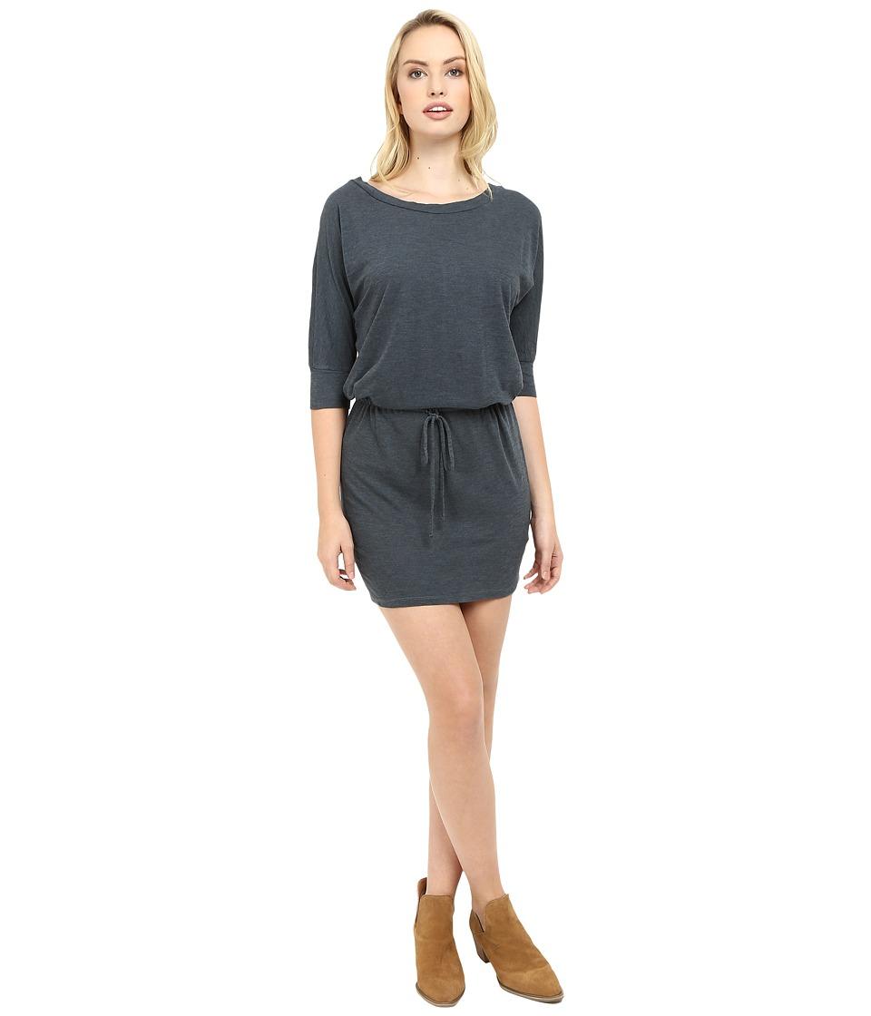 Lanston - Boyfriend Dress (Pacific) Women's Dress